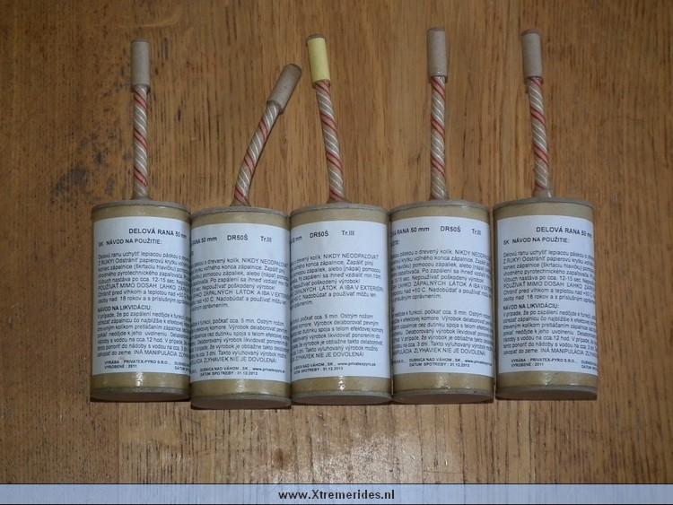 vuurwerk kopen polen