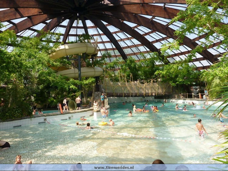 Zwembad center parcs de huttenheugte dalen review center parcs