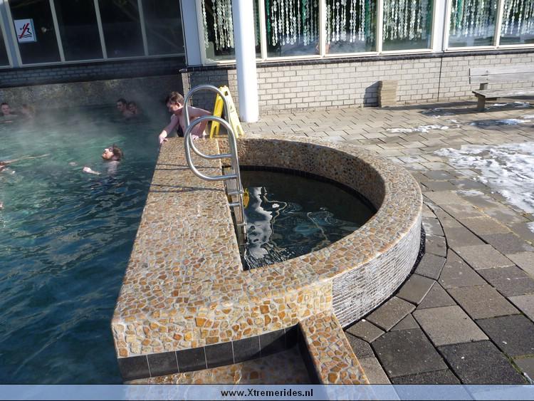 Center Parcs Zandvoort Zwembad.Centerparcs Zandvoort