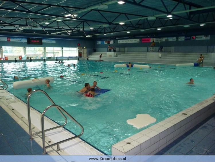 Zwembad De Peppel : De peppel ede
