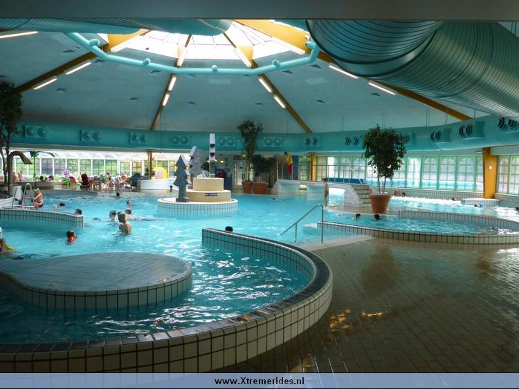 Den Hommel Zwembad.Den Hommel 2013 Xtremerides Nl