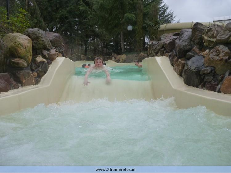 Het Vennenbos Zwembad.Het Vennenbos 2011
