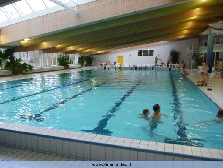 Marveld 2012 for Foto in het bad