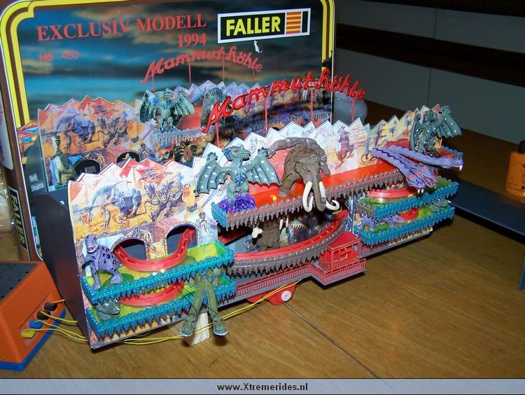 Kermis modelbouw te koop – Zakelijke mogelijkheden
